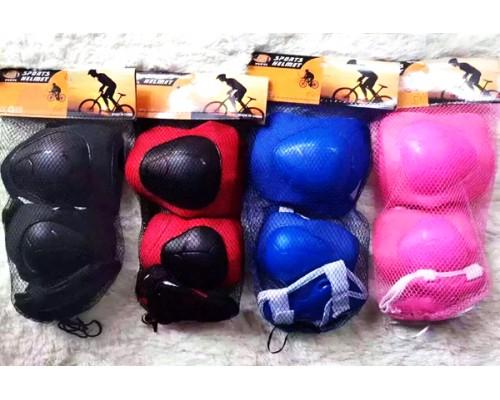 Защита роликовая Sports Helmet D-022