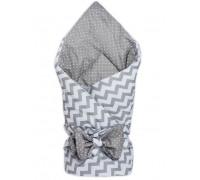 Конверт-одеяло на выписку Чудо-Чадо демисезонное