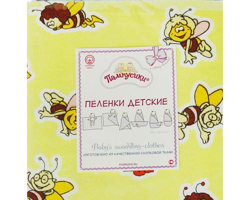 Пеленки Фланель Софт (набор 3 шт.)