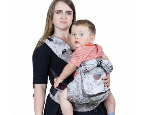Слинг-рюкзак «Ренессанс»