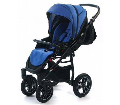 Коляска прогулочная Vikalex Lazzara + подарок игрушка для коляски