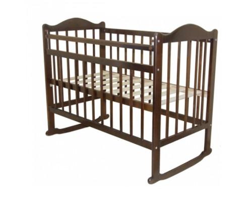 Детская кроватка Briciola-1 качалка 120x60 см
