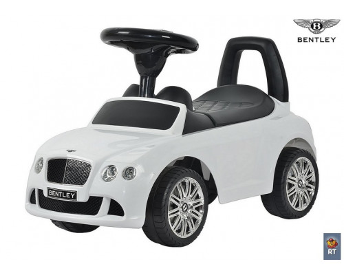 Каталка-автомобиль Bentley с музыкой 326
