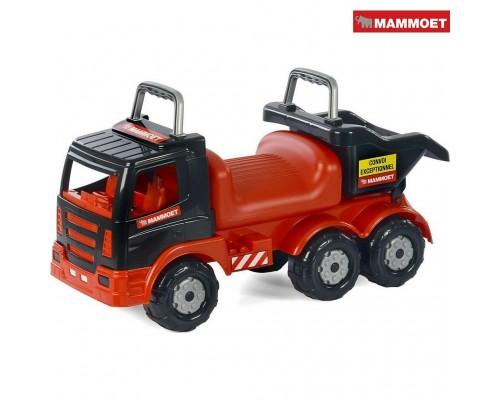 Автомобиль-каталка  MAMMOET 56726 200-01