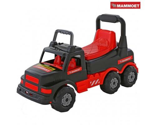 Автомобиль-каталка MAMMOET 56764 201-01