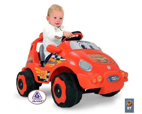 Электромобиль 6V RACING CAR 7101