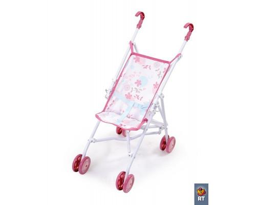 Smoby Прогулочная коляска Baby Nurse 24063