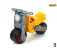 "Мотоцикл-каталка Wader ""Моторбайк"" 37923"