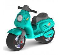 Каталка-мотоцикл беговел RT СКУТЕР ОР502